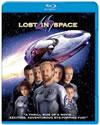 ロスト・イン・スペース [Blu-ray] [2010/10/06発売]