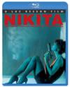 ニキータ [Blu-ray][廃盤]