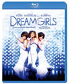 ドリームガールズ スペシャル・コレクターズ・エディション [Blu-ray] [2010/09/16発売]