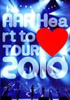 AAA Heart toTOUR 2010