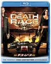 デス・レース ブルーレイ&DVDセット〈期間限定生産・2枚組〉 [Blu-ray]