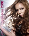 安室奈美恵/Namie Amuro PAST<FUTURE Tour 2010 [Blu-ray]