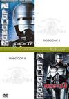 ロボコップ2+ロボコップ3〈初回生産限定・2枚組〉 [DVD]