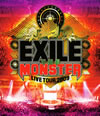 "EXILE/EXILE LIVE TOUR 2009""THE MONSTER"" [Blu-ray]"