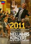 フランツ・ウェルザー=メスト/ニューイヤー・コンサート2011 [DVD] [2011/02/16発売]
