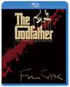 ゴッドファーザー コッポラ・リストレーション ブルーレイBOX〈4枚組〉 [Blu-ray]