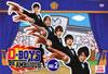 D-BOYS BE AMBITIOUS Vol.2〈初回生産限定盤・2枚組〉 [DVD] [2011/02/23発売]