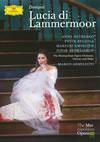 ドニゼッティ:歌劇「ランメルモールのルチア」〈2枚組〉 [DVD] [2011/04/06発売]