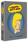 「BEAVIS AND BUTT-HEAD」マイク・ジャッジ コレクション vol.1〈3枚組〉 [DVD]