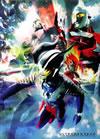 ウルトラマンゼロ THE MOVIE 超決戦!ベリアル銀河帝国〈初回限定生産・2枚組〉 [Blu-ray] [2011/04/22発売]