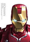 アイアンマン DVD-BOX〈4枚組〉 [DVD]