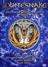 ホワイトスネイク/ライヴ・アット・ドニントン 1990 [DVD] [2011/05/20発売]