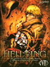 HELLSING OVA VIII〈初回限定版・2枚組〉 [Blu-ray]