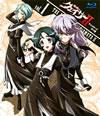 聖痕のクェイサーII ディレクターズカット版 Vol.1 [Blu-ray]