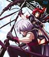 聖痕のクェイサーII ディレクターズカット版 Vol.4 [Blu-ray]