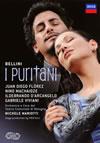 ベッリーニ:歌劇「清教徒」