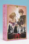 ツバサ・クロニクル DVD-BOX〈7枚組〉 [DVD]