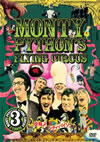 空飛ぶモンティ・パイソン Vol.3 [DVD]