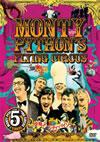 空飛ぶモンティ・パイソン Vol.5 [DVD]