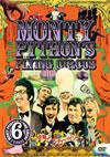 空飛ぶモンティ・パイソン Vol.6 [DVD]