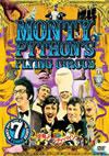 空飛ぶモンティ・パイソン Vol.7 [DVD]