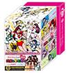 ももクロChan DVD-Momoiro Clover Channel- 決戦は金曜ごご6時 DVD-BOX マスク・ド・クローバー同梱版