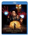 アイアンマン2 [Blu-ray][廃盤]