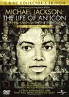 マイケル・ジャクソン:ライフ・オブ・アイコン 想い出をあつめて コレクターズ・エディション〈2枚組〉 [DVD] [2011/12/02発売]