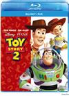 トイ・ストーリー2 ブルーレイ+DVDセット〈2枚組〉 [Blu-ray]