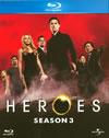 HEROES/ヒーローズ シーズン3 ブルーレイBOX〈7枚組〉 [Blu-ray]