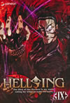 HELLSING OVA IX [DVD]