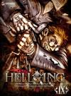 HELLSING OVA IX〈初回限定版・2枚組〉 [Blu-ray]