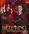 HELLSING OVA IX [Blu-ray]