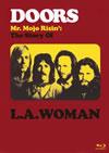 ザ・ドアーズ/L.A.ウーマンの真実:ザ・ストーリー・オブ L.A.ウーマン [Blu-ray] [2012/01/25発売]