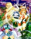 戦姫絶唱シンフォギア 3〈初回限定版〉 [Blu-ray]
