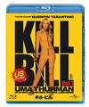 キル・ビル Vol.1 USバージョン [Blu-ray]