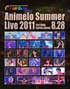 Animelo Summer Live 2011-rainbow-8.28〈2枚組〉 [Blu-ray] [2012/03/28発売]