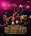 ロックの殿堂 25周年アニバーサリーコンサート Legend Side 黄金のロック伝説編 [Blu-ray] [2012/04/18発売]