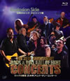 ロックの殿堂 25周年アニバーサリーコンサート Explosion Side 白熱のロック・スピリッツ編 [Blu-ray] [2012/04/18発売]