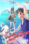 NARUTO〜ナルト〜疾風伝 船上のパラダイスライフ 4 [DVD]