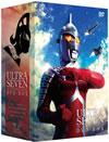 ウルトラセブン 1994〜2002 パーフェクト・コレクション DVD-BOX〈16枚組〉 [DVD] [2012/04/18発売]