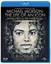 マイケル・ジャクソン:ライフ・オブ・アイコン 想い出をあつめて [Blu-ray] [2012/06/20発売]