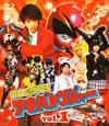 非公認戦隊アキバレンジャー vol.1 [Blu-ray]