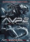 AVP2 エイリアンズvs.プレデター 完全版 [DVD]