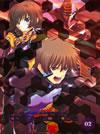 トータル・イクリプス 02〈初回限定盤〉 [Blu-ray] [2012/10/26発売]