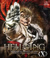 HELLSING OVA X [Blu-ray]