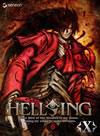 HELLSING OVA X〈初回限定版・2枚組〉 [Blu-ray]