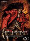 HELLSING OVA X〈初回限定版・2枚組〉 [DVD]