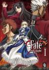 Fate/stay night DVD SET 1〈4枚組〉 [DVD] [2012/11/21発売]