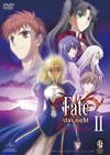 Fate/stay night DVD SET 2〈4枚組〉 [DVD] [2012/11/21発売]